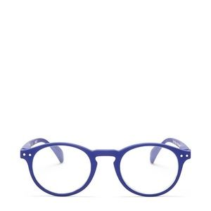 IZIPIZI unisex collection A round readers 1.5 40mm